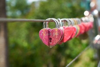 key love